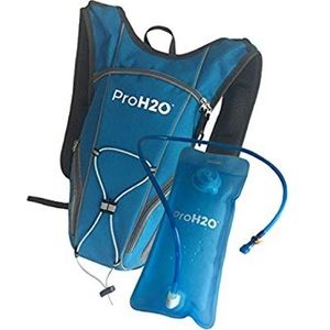 Handbags - Pro H2O 2L hydration backpack blue